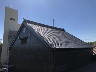 屋根瓦完成.JPG